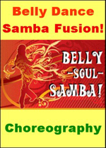 Belly Soul Samba thumb