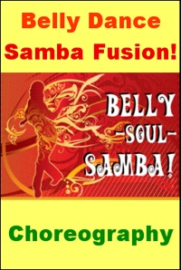 Belly Soul Samba thumb