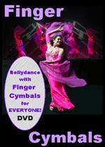 Finger Cymbals thumb
